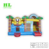 Funny Monkey Inflatable Combo for Kids