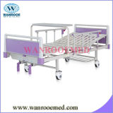 Bam211c Two Function Metal Manual Hospital Bed