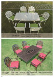 Wholesale Garden Bronze Used Cast Aluminum Patio Furniture for Outdoor