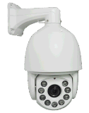 150m Hikvision IR 2.0MP Speed Dome CCTV Camera (SHJ-87T-HDI)