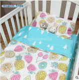Lovely Baby Crib Bedding Set for 0-4years