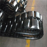 Excavator Rubber Track (350*109*41) for Kobelco Machinery Use