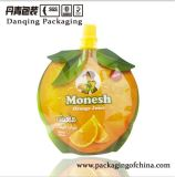 Fruit Shape Heatable Pouch for Drink
