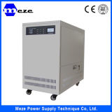 Electronic Transformer Power Supply or Voltage Regulator. Toroidal Transformer 5kVA-30kVA