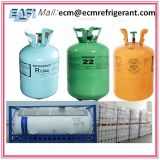 Mixed R404A R407c R410A Refrigerant and Pure Single Refrigerant Gas R22 R134A Factory Price