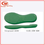 Fashion Sports Outsole for Making Footwear