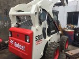 Used S300 Bobcat Skid Steer Loader Hot Sale
