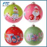 Christmas Ball Christmas Ornament Plastic Balls Hang Balls