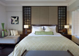 Wholesale Shangri-La Hotel Bedroom Furniture 5 Star