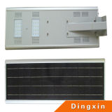 20W Integrated Solar LED Lamp with CE RoHS