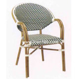 Restaurant French Style Rattan Dining Chairs (BC-08013)