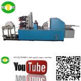 Full-Auto L Folding Printing Device Paper Napkin Machine