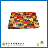 Customized Pizza Packaging Box (GJ-Box083)