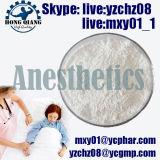Local Anesthetic CAS 136-47-0 Tetracaine Hydrochloride (Tetracaine HCl)