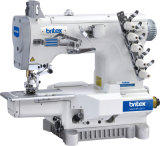 Br-C007j Super High Speed Interlock Sewing Machine Series