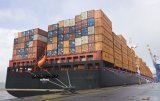FCL Sea Freight From Shanghai, China to Council Bluffs, Iowa, USA