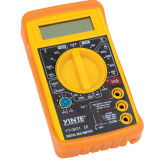 3 1/2 Digital Multimeter for Instruments Test