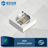 SMD 5050 UVB 310nm LED Chip 0.25W 40mA 5.0-7.0V for Air Disinfection