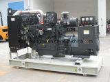64kw/80kVA Chinese Shangchai Diesel Generator with 4135ad Engine