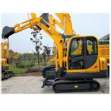 Brand Mini Crawler Excavator with Engine Yammar