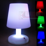 Fatboy Lamp Color Change with Remote Control