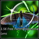 1.56 Free Form Progressive Lens