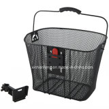 Steel Bicycle Basket for All Kinds of Bike (HBK-102)