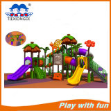 Popular Kid Playground Equipment Outdoor Playground for Sale