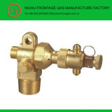 CO2 Gas Cylinder Valve (XF-1C)