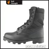 Military Safety Boot with Rubber Outsole (SN2038)
