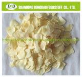 Organic Garlic Flake to USA Market