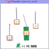 Built-in GPS Patch Active Antenna with U. Fl Connector GPS Patch Internal Antenna