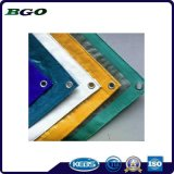 Fire Resistant PVC Tarpaulin Cover for Petroleum Pipeline