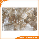 Popular Marble Stone Look Glazed Polished Ceramic Tile (20300017)