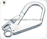 CE Forged Steel Safety Zinc Plated Spring Snap Hooks