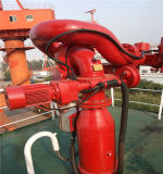 Marine External Foam/Water Fire Fighting Monitor