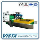 CNC High-Speed Flange Drilling Machine (DM-/B SERIES)