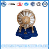 Removable Dry Type Woltman Water Meter Mechanism Dn50-Dn300