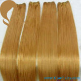 Best Double Drown 100% Remy Human Hair Weft