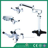 CE/ISO Approved Medical latest Light Multifunction Operating Microscope (MT02006111)