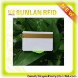 Rewritable Magnetic Stripe Card with Matte Finish