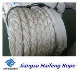 8-Strand Polypropylene Filament Rope Mooring Rope