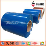 Shenzhen Building Material Color Coating Coil Aluminum