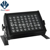 48 X 3W LED Wall Washer Light IP65 (PL-LED WALL WASHER 483)