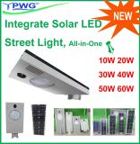 Solar Lighting Solar LED Street Light