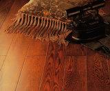 Commercial 8.3mm HDF AC4 Embossed Walnut Laminate Floor