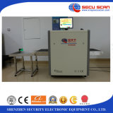 Mall secuirty use X ray baggage scanner AT5030C with CE&ISO X-ray baggage and parcel inspection