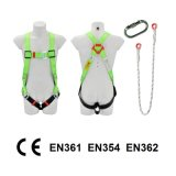 Full Body Harness (JE1069B-JE3007A)