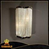 New Style Decoration Iron Wall Hotel Lamps (KA108)