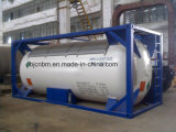 Professional LPG/LNG ISO Un Tank Container with Low Price